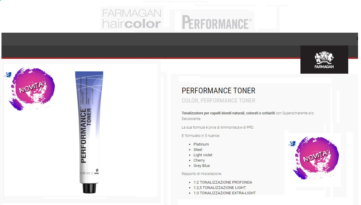 farmagan toner performance