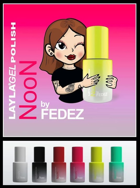 noon by fedez